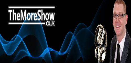 Radio The More Show Banner1